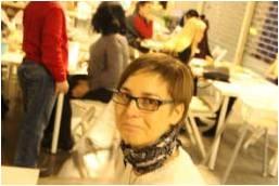 autorka dizajnu kuchárskej knižky a propagačných materiálov pre kampaň